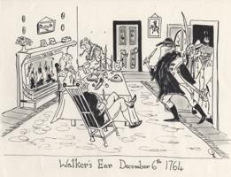 The Incident of Walker's Ear