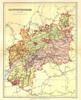 North and South Gloucestershire