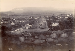 The Siege of Ladysmith